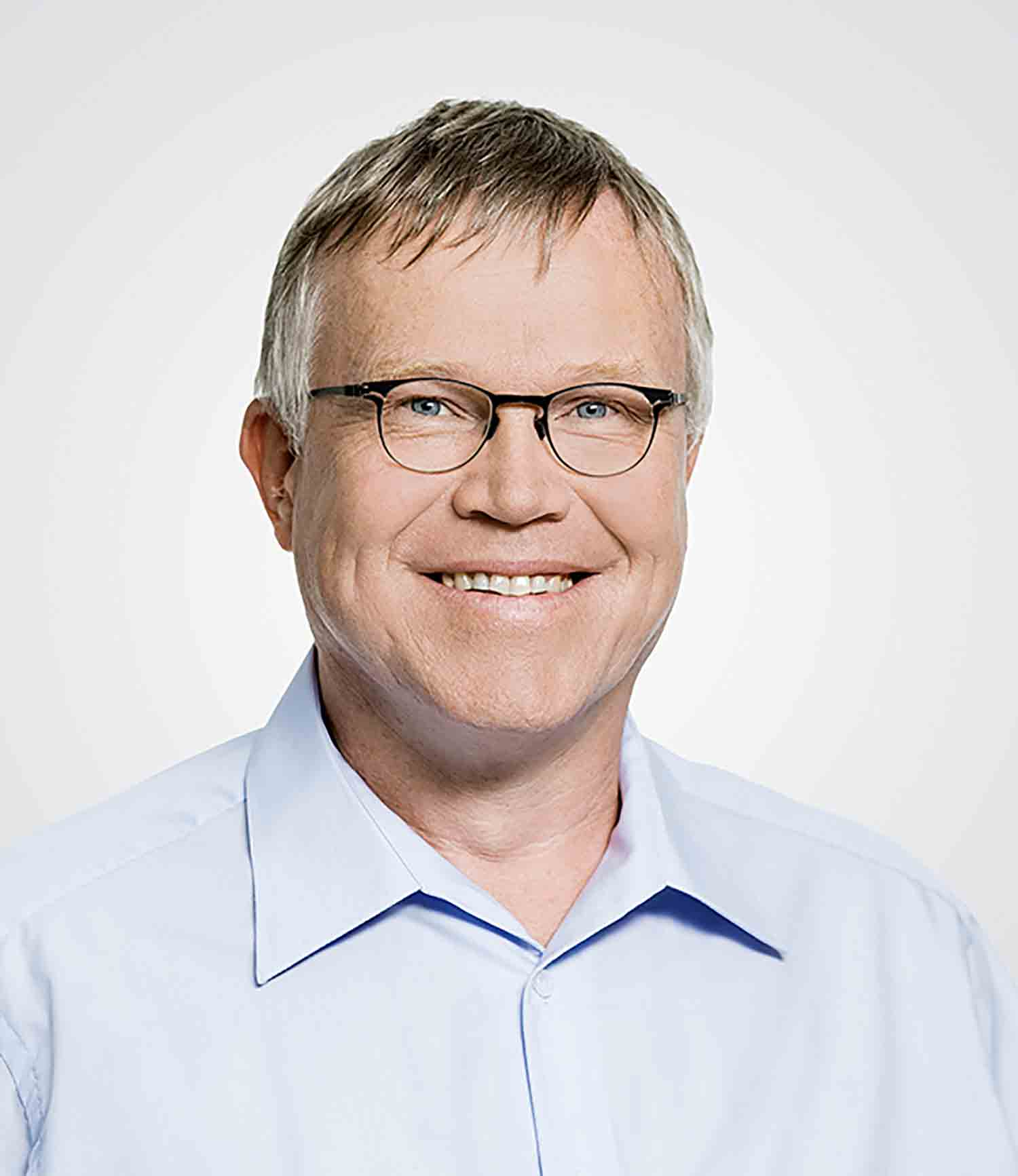 Bernd Engeler