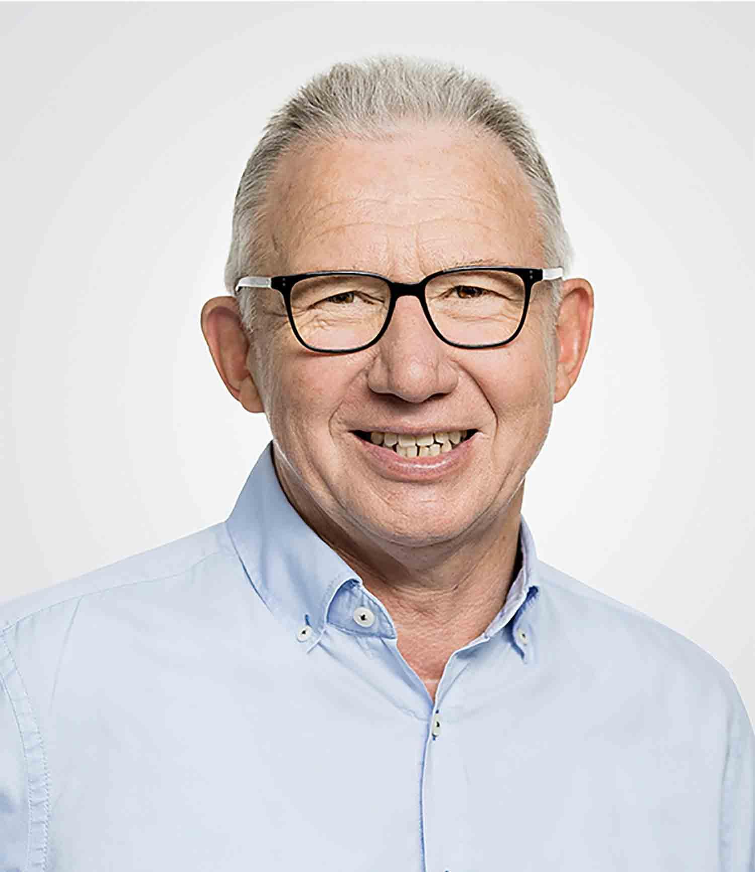 Reinhard Lanwert